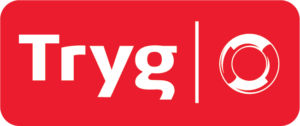 Logo Tryg