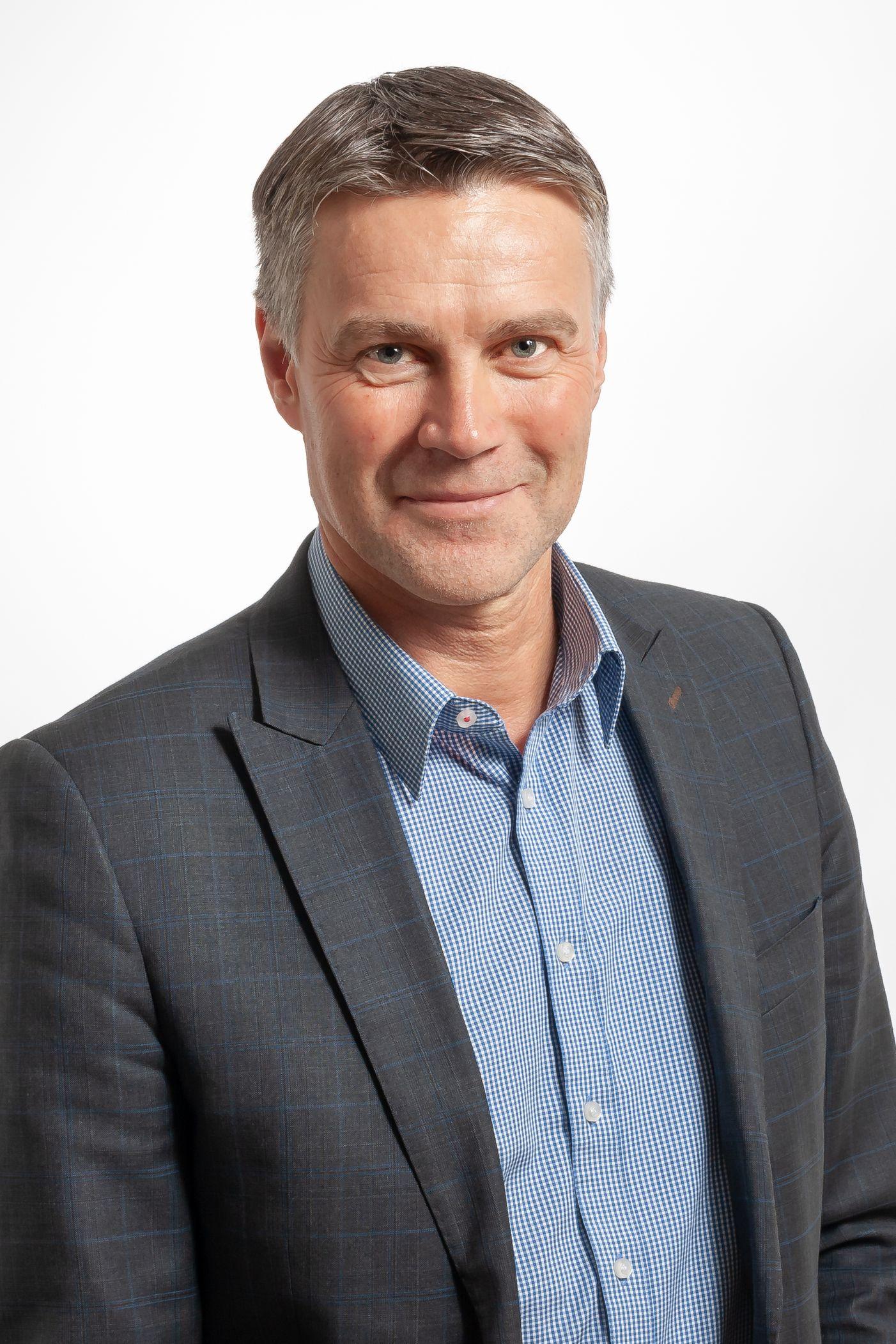Jan Olav Langeland