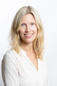 Ragnhild D. Aandstad