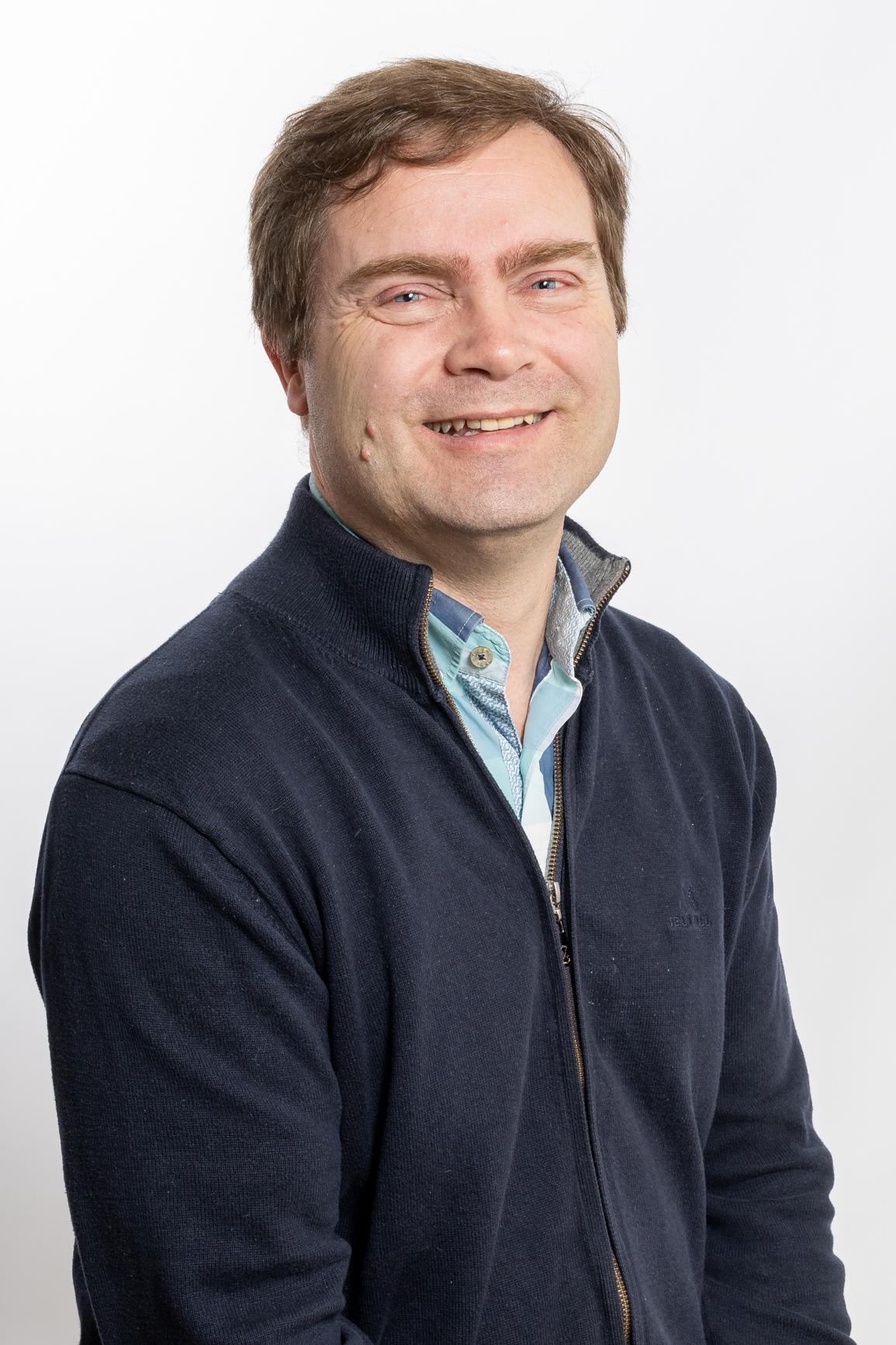 Lars Aabakken